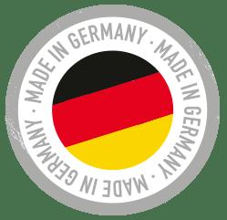 dasmultifunktionstuch.de - logo - made in germany